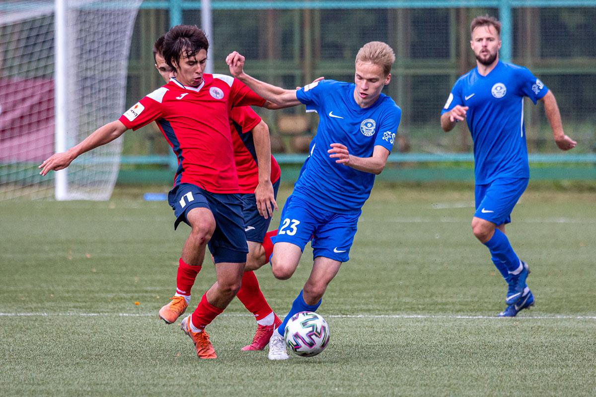 Футбольный клуб Тверь сыграет матч с одной из сильнейших команд профессионального футбола