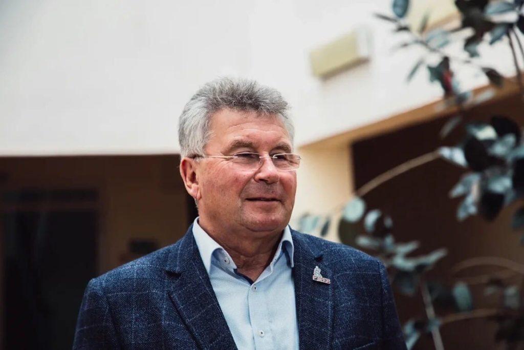 Андрей Белоцерковский: в ходе выборов получил немало наказов и пожеланий, впереди много работы