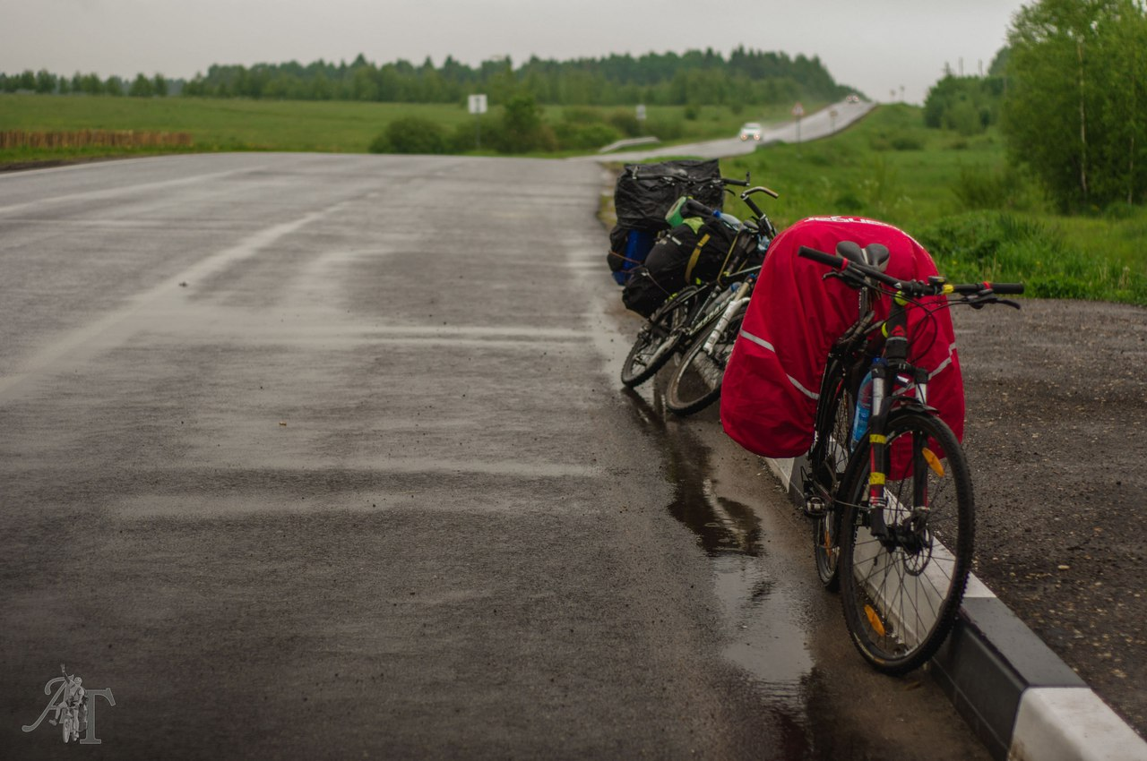 Тверские любители велотуризма могут стать частью команды исследовательской велоэкспедиции