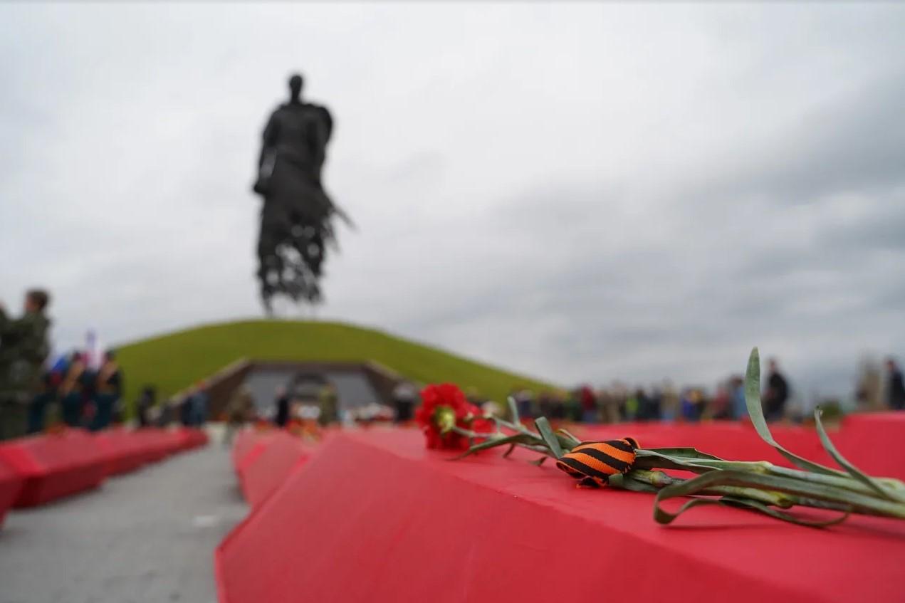 В Тверской области прошло закрытие Международной поисковой экспедиции «Ржев. Калининский фронт»