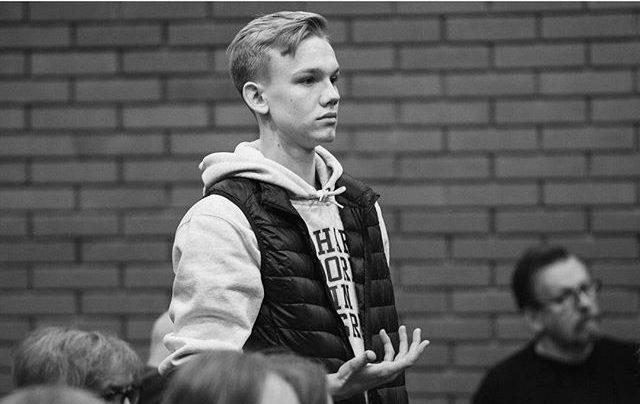 Мы дети твои, Россия: лучшихчтецов-любителейопределят по итогам конкурса