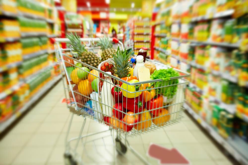 В Тверской области подорожали 16 видов продуктов