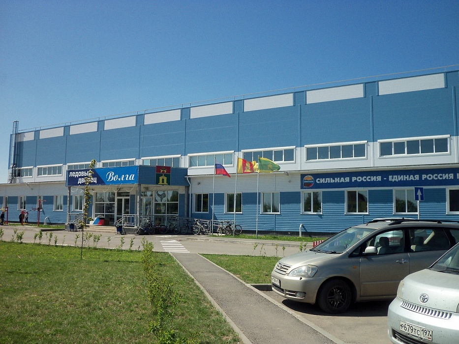 В районе Тверской области пройдет «Осенний марафон»