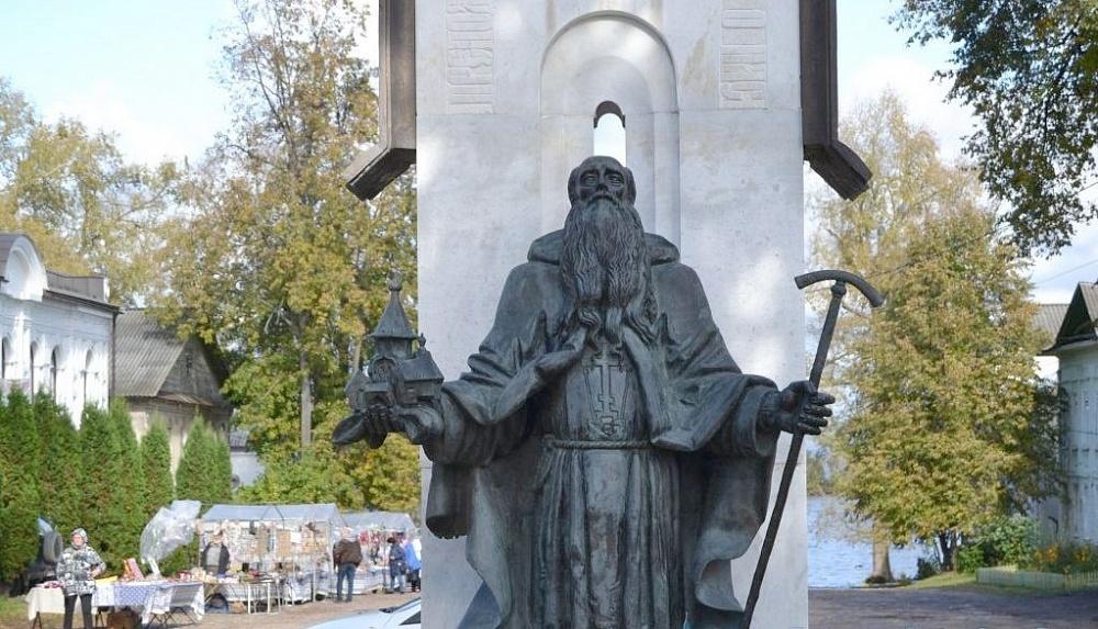 Именем старца: в Калязине готовятся к празднованию 500-летия обретения мощей преподобного Макария