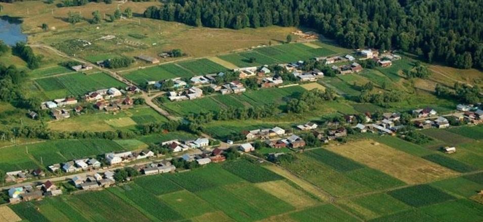 В Правительстве Тверской области рассмотрены генеральные планы сельских поселений