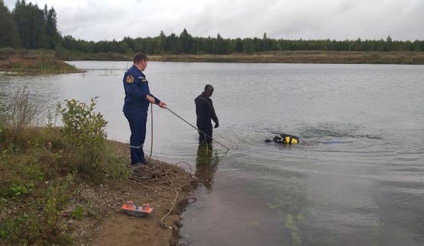 В Тверской области рыбак не смог спасти тонущего товарища