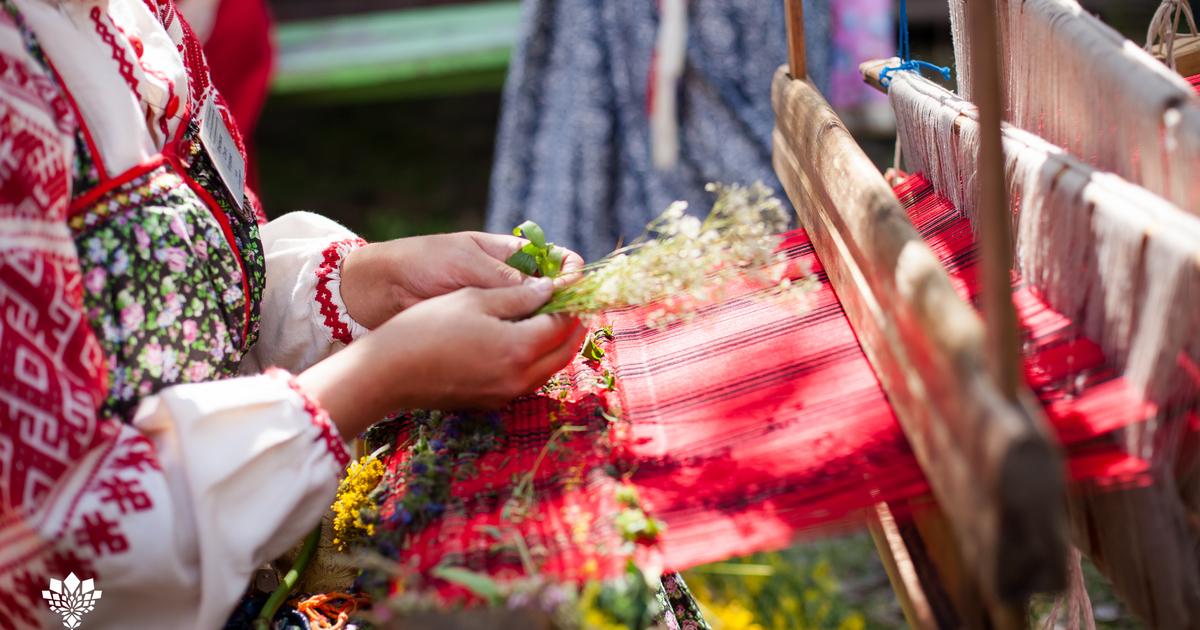 Тверская область примет международный фестиваль искусств и народного творчества