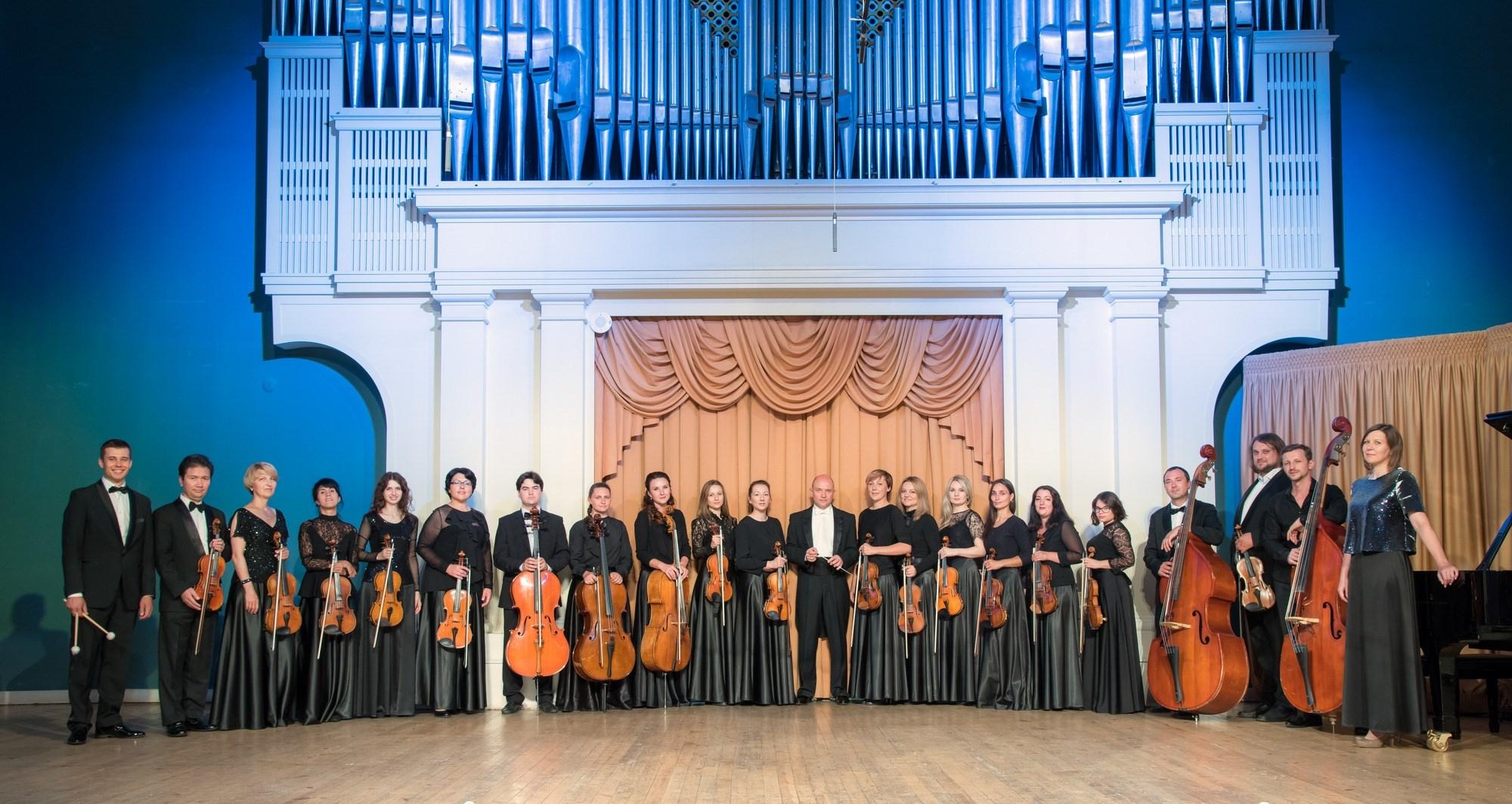 Тверская филармония приглашает на традиционный осенний фестиваль