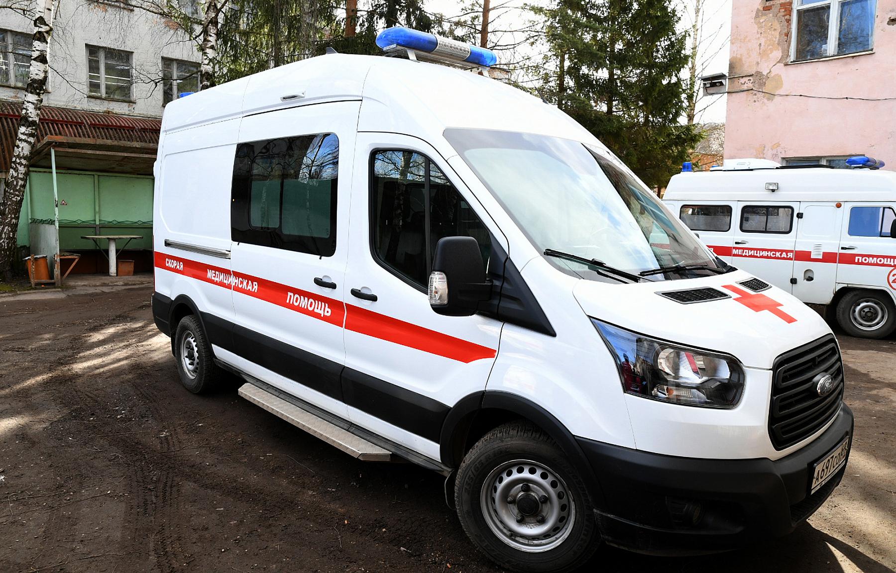 Вышневолоцкую и Ржевскую станции скорой помощи ждет ремонт