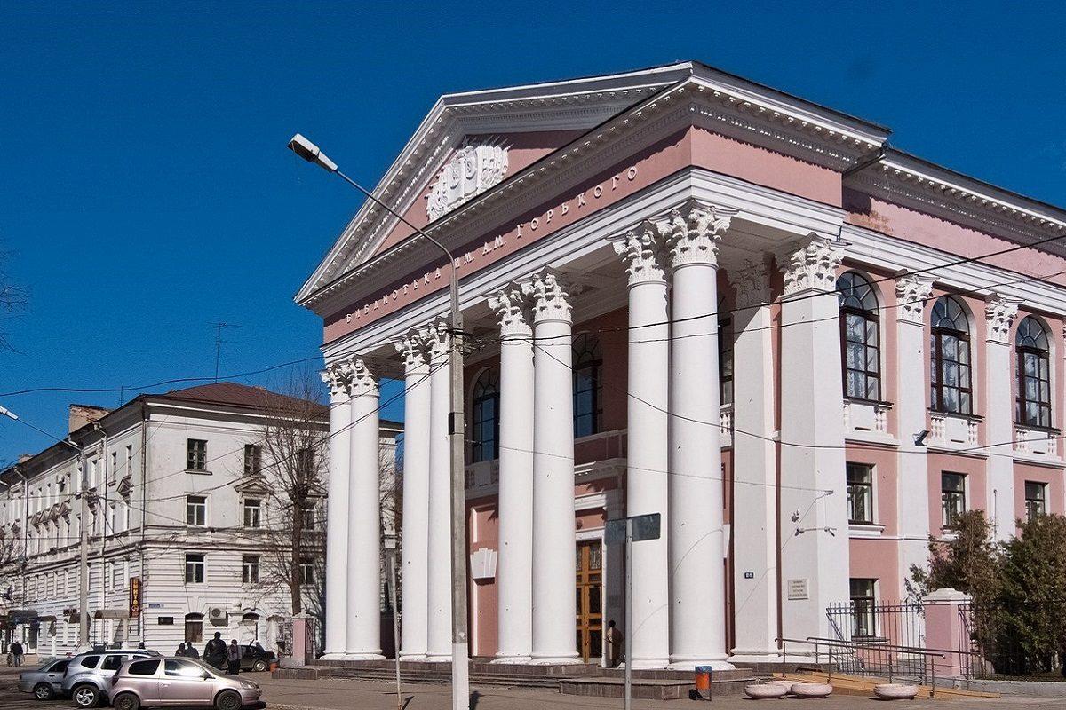 В Горьковскую библиотеку Твери  закупят оборудование для сохранения библиотечных фондов