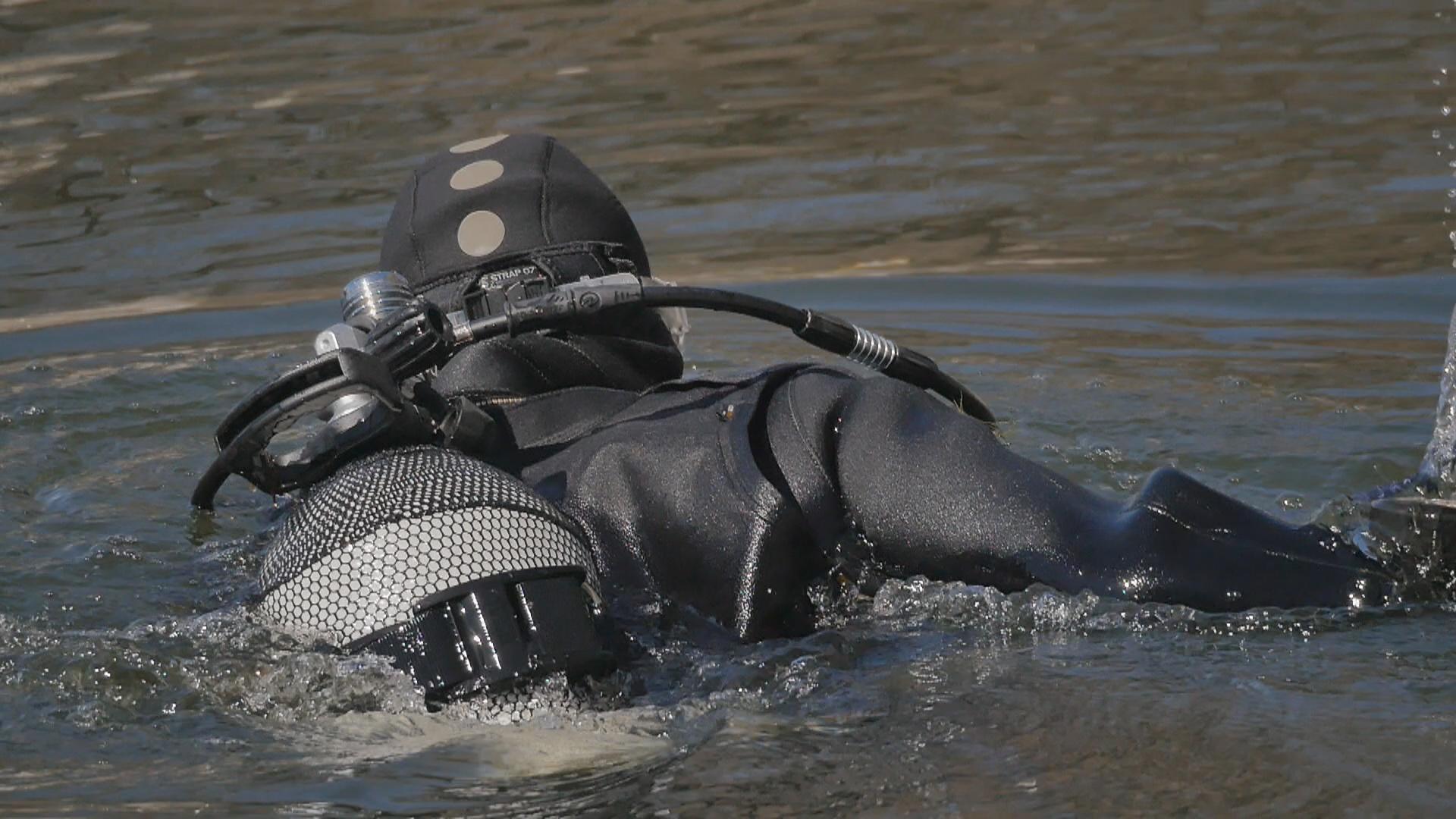 В Тверской области из реки выловили тело мужчины
