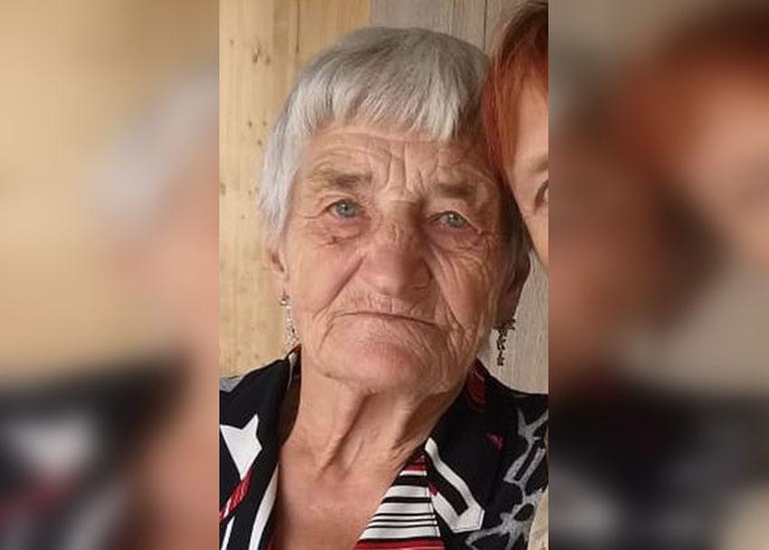 В лесах под Тверью ищут 86-летнюю бабушку