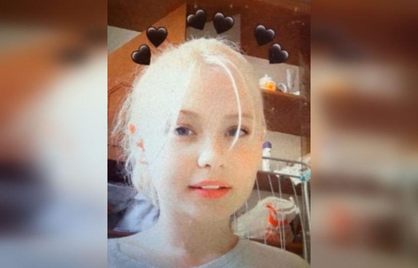 Не вернулась из школы: в Тверской области разыскивают 15-летнюю девочку