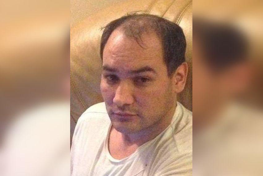 В Тверской области разыскивают мужчину с татуировкой на груди