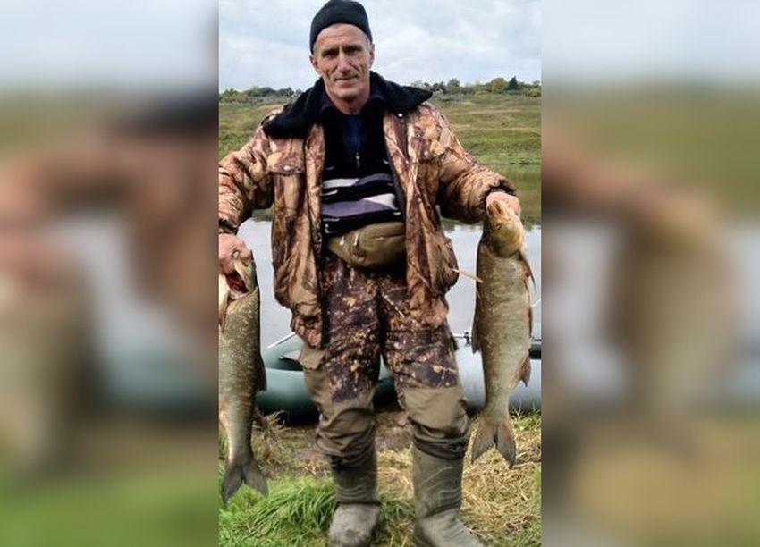 В Тверской области ищут пропавшего рыбака