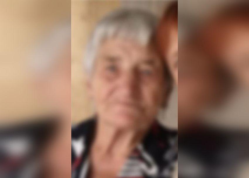 Под Тверью нашли 86-летнюю бабушку, заблудившуюся в лесу