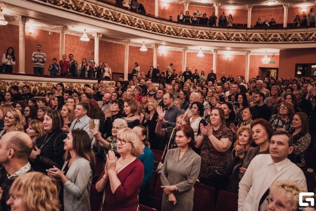 Тверских театралов ждет «Доходное место»
