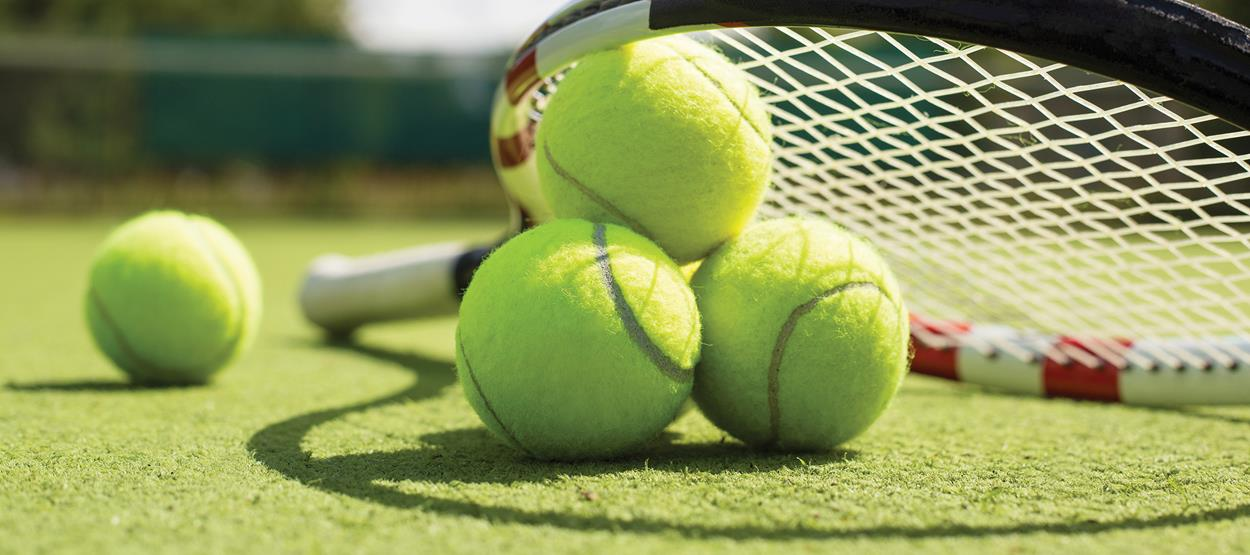 В парке Победы Твери пройдет первенство города по теннису среди школьников