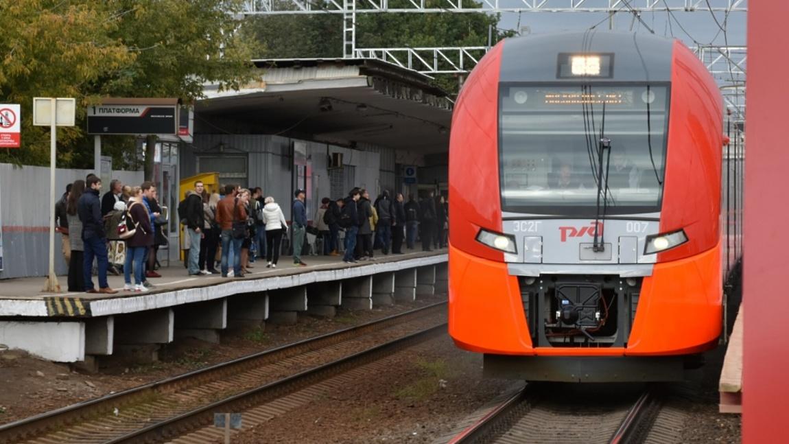 Жители Тверской области смогут купить абонементы на «Ласточку» со скидкой