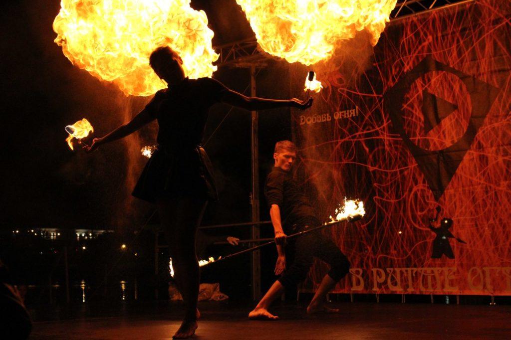 В Твери не состоится традиционное закрытие огненного сезона