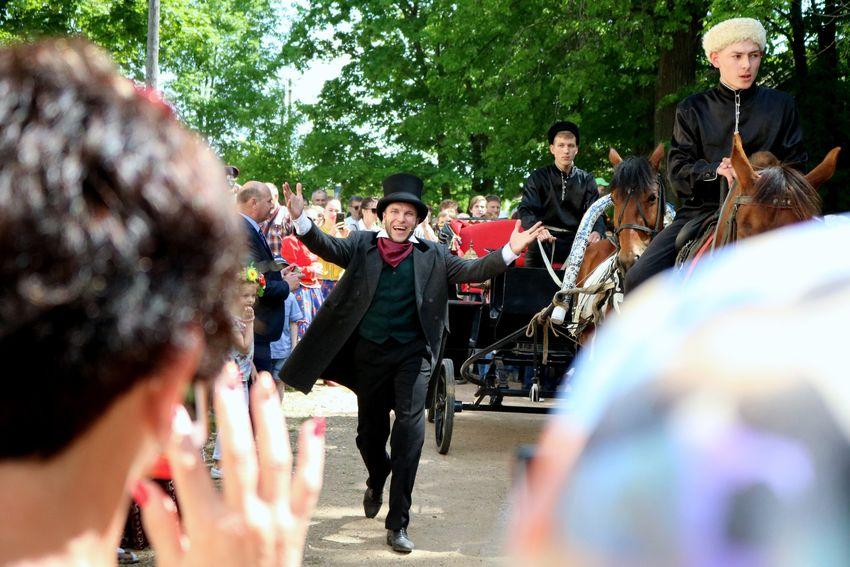 «Осенние досуги» в Твери посвятят Пушкинским праздникам в Берново