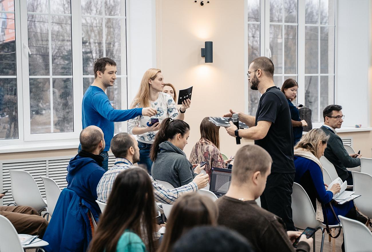 В Тверской области предприниматели могут бесплатно пройти курс «Бизнес-старт»