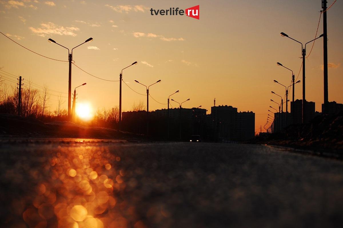 В Тверскую область вернется солнце