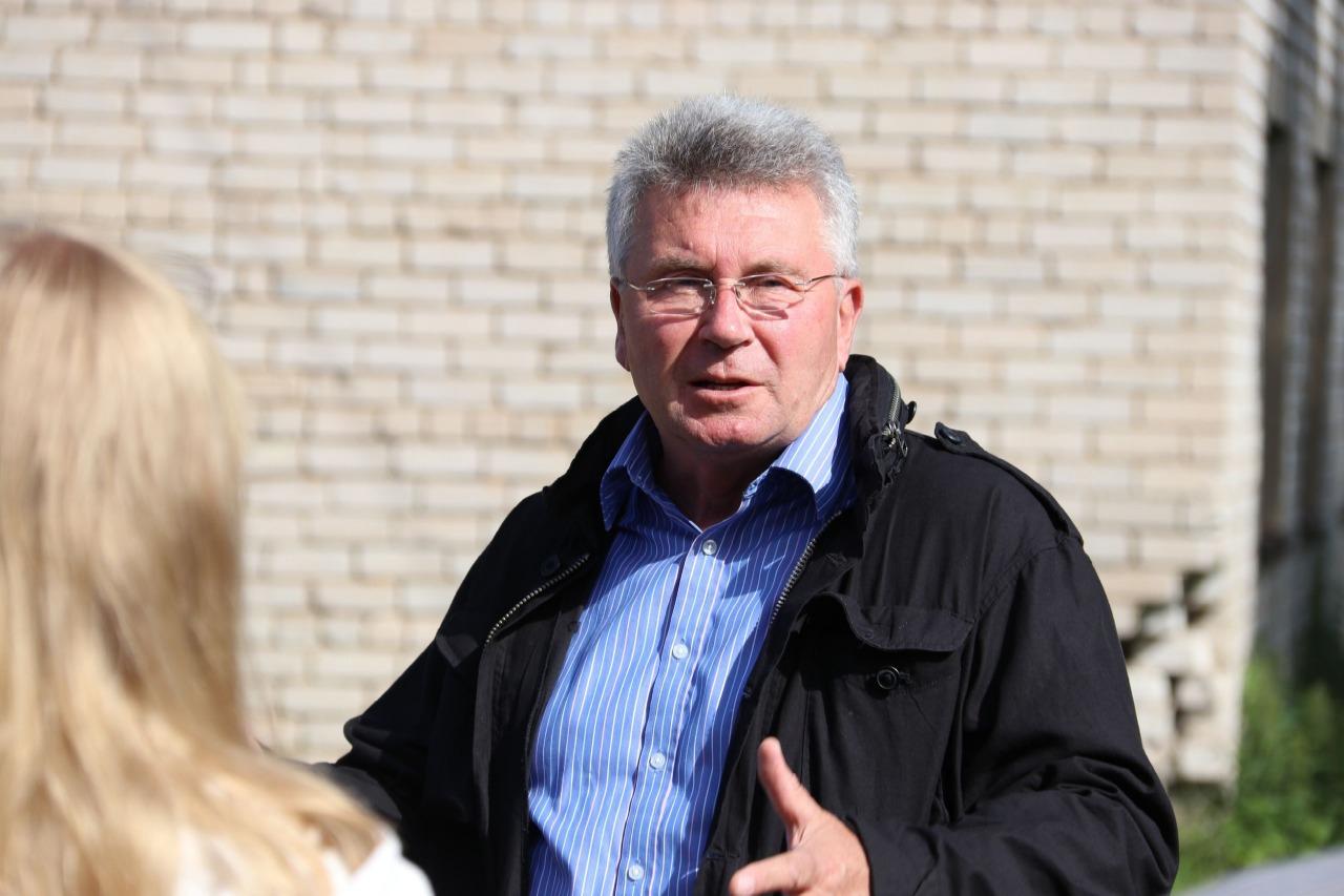 Андрей Белоцерковский: «Университет поможет вернуть в Ржев чистую воду»