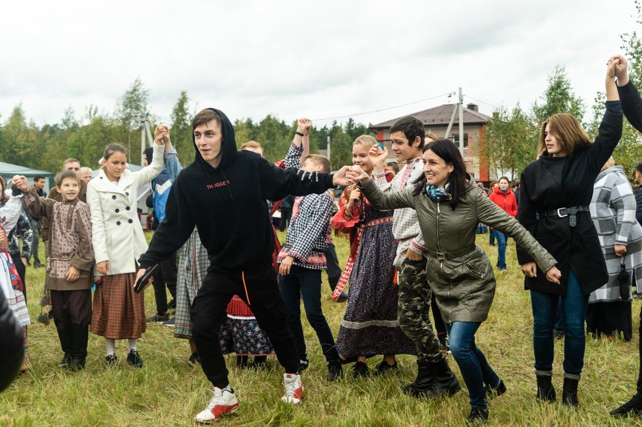 Жителей Твери приглашают отметить допетровский Новый год