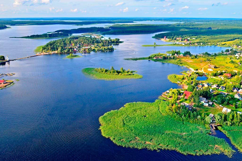 Город в Тверской области стал самым популярным туристическим городом в России