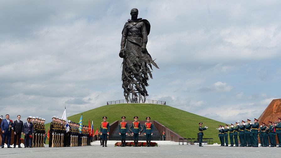 В Тверской области для людей с ограниченными возможностями организуют поездку на Ржевский мемориал