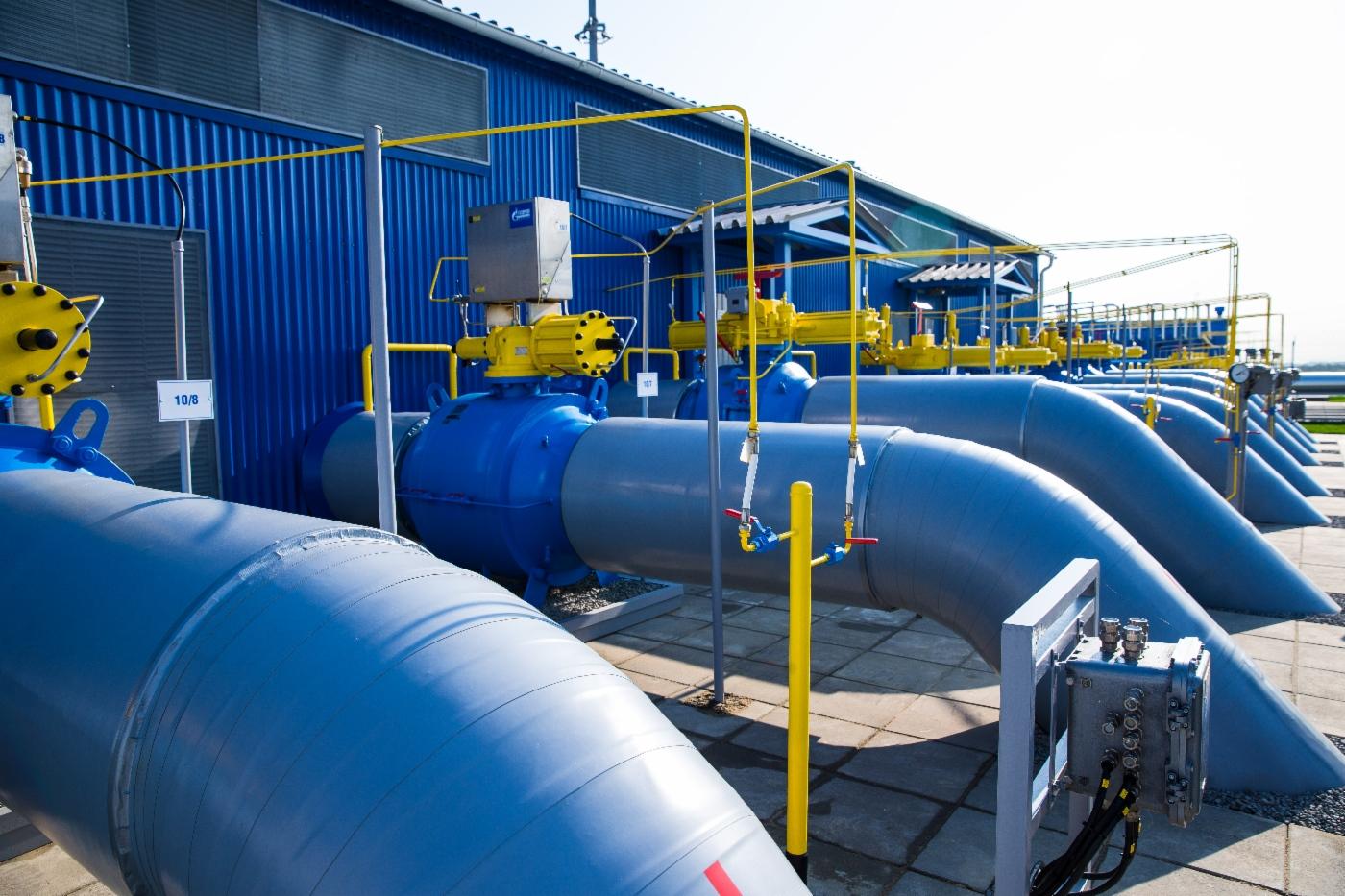 В Тверской области планируется увеличение объемов газификации