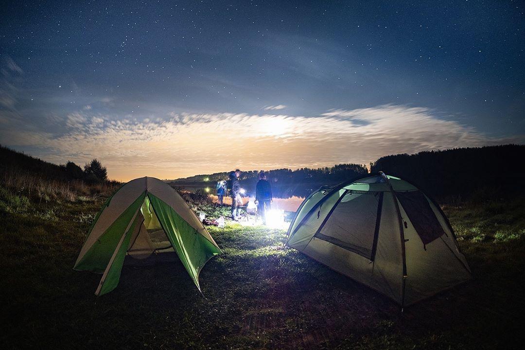Путешествие с дивана: сделали подборку фотографий природы Тверской области