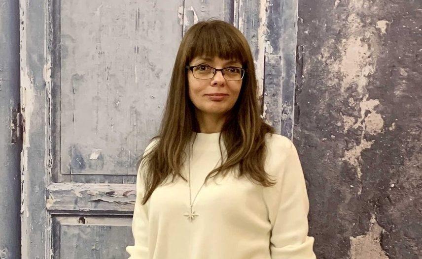Галина Андреенко: Маски – новый этикет нашего времени и его надо принять как данность
