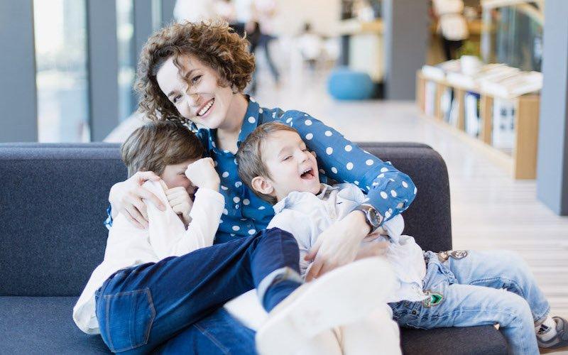 В Тверской области мам в декрете приглашают получить новую профессию и повысить квалификацию