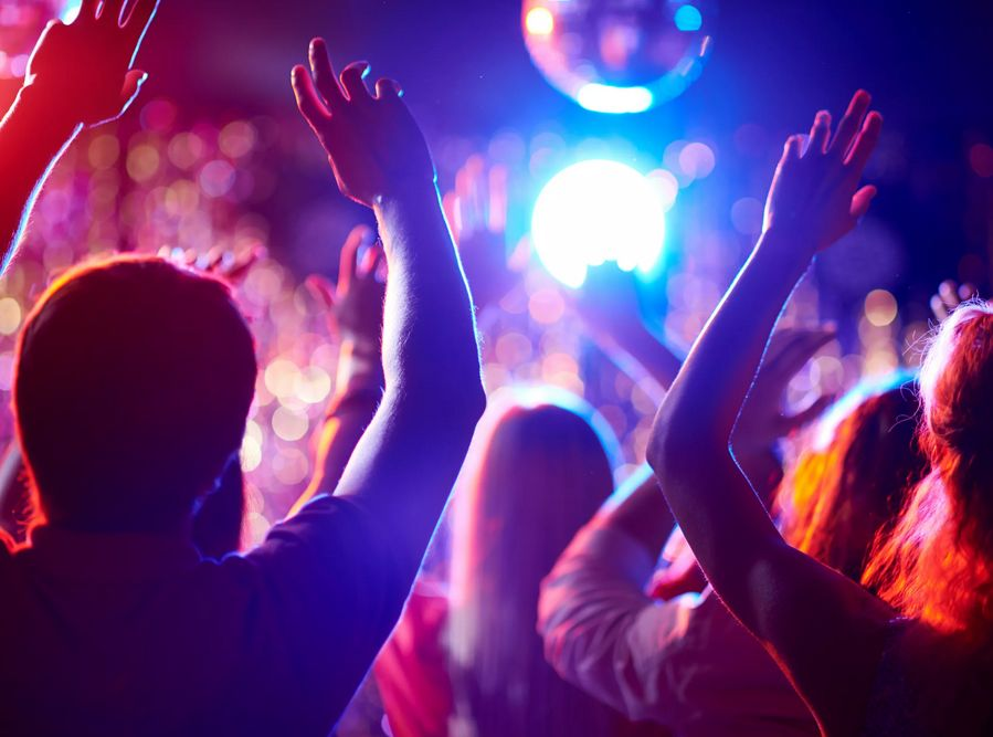Музыкальная афиша «Тверьлайф»: клуб «Биг Бен» дает концерты