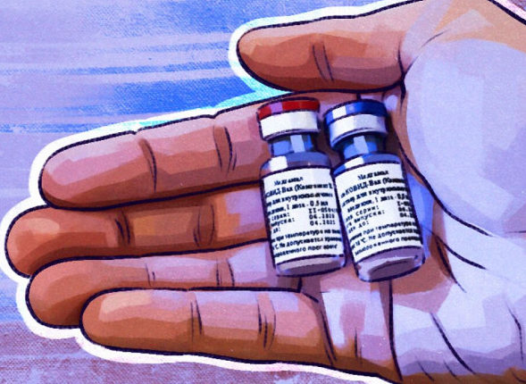 В Тверскую область поступила ограниченная партия вакцины от коронавируса