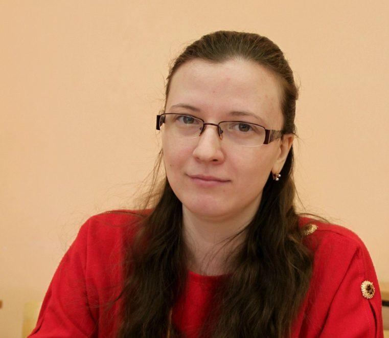 Светлана Лебедева: необходимо знакомить тверских студентов с рынком труда и потенциальными работодателями