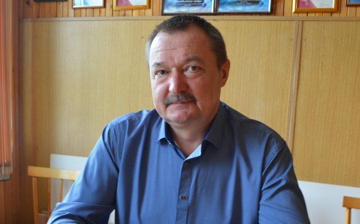Геннадий Музыкин: Нужно поддерживать средние и малые предприятия, которые в районном масштабе создают рабочие места