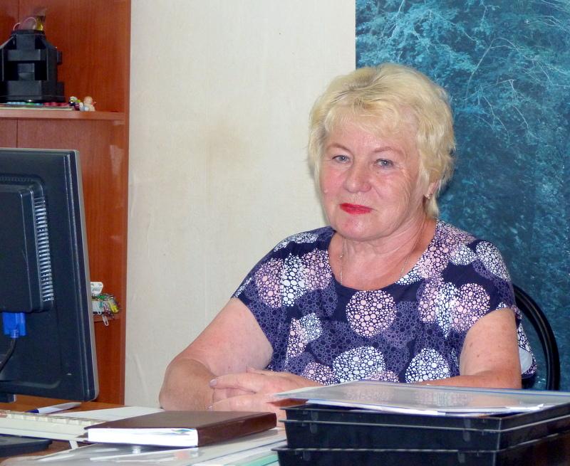 Нина Белова: Нам нужно набраться терпения и принять необходимые меры защиты