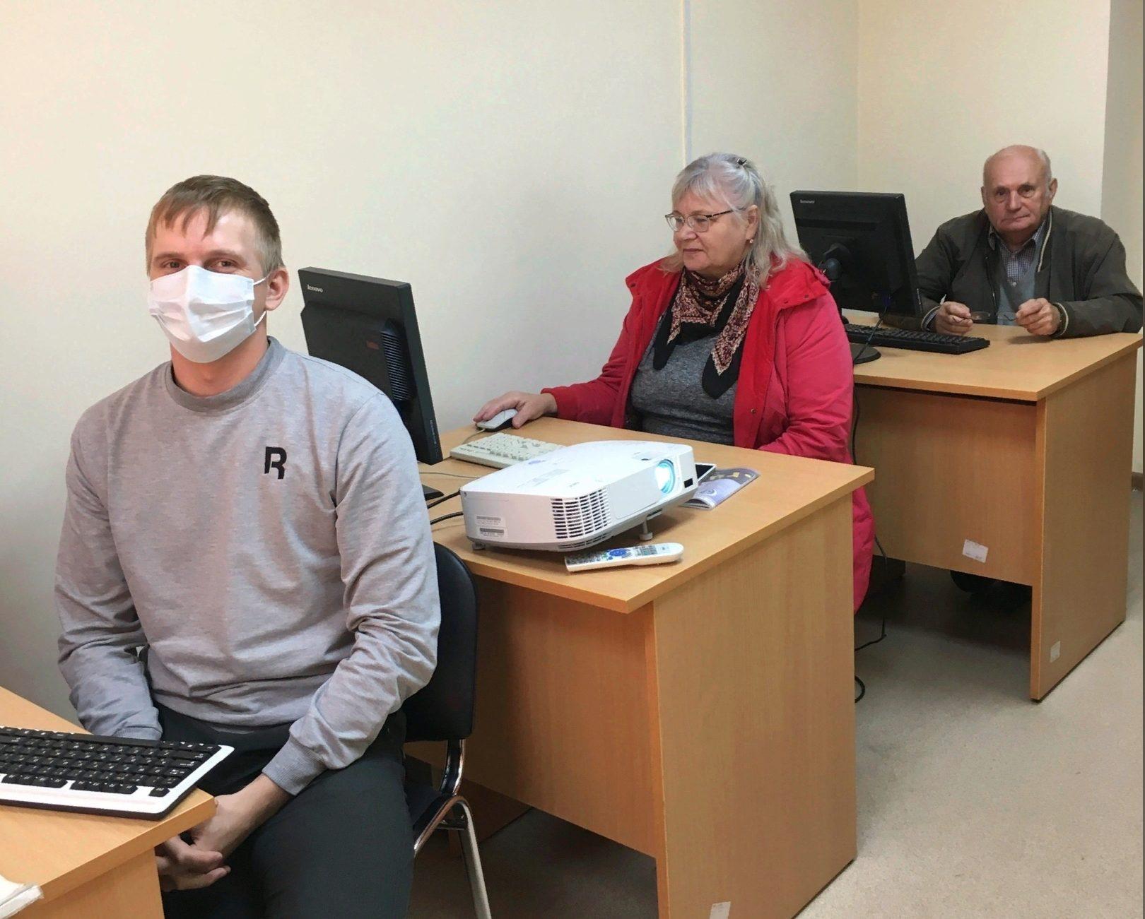В Ржеве начал работать Университет третьего возраста