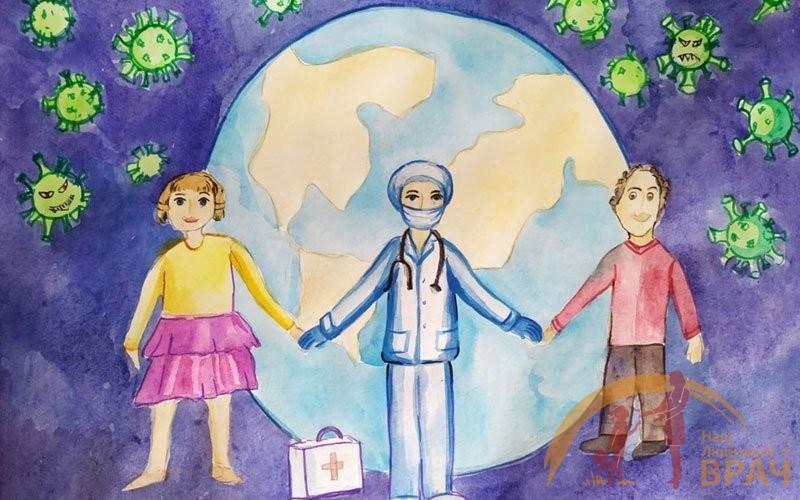 Тверским медикам признались в любви более 2000 человек