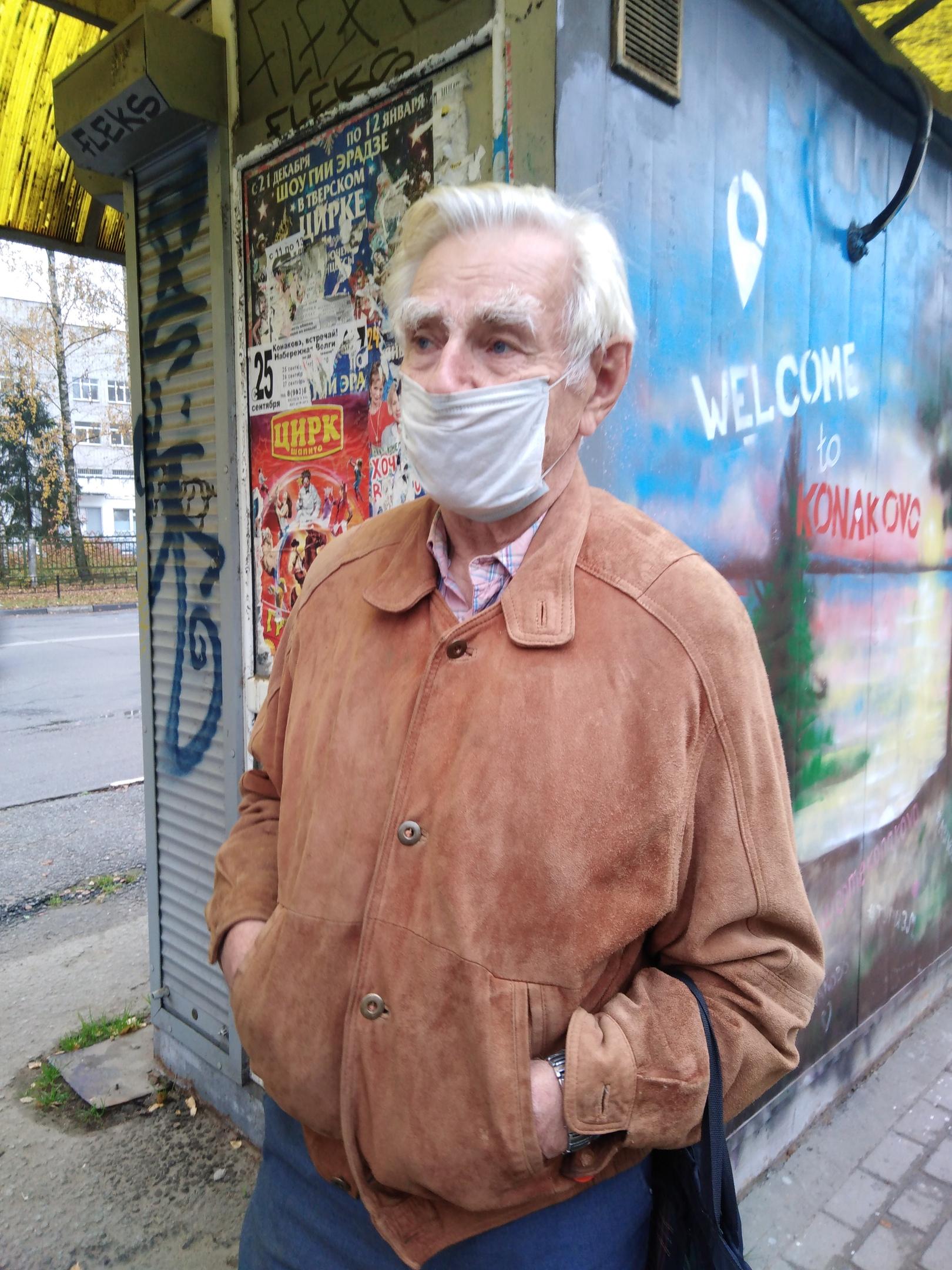 Зигфрид Таубес: Профилактические меры, такие как ношение масок, проверены временем