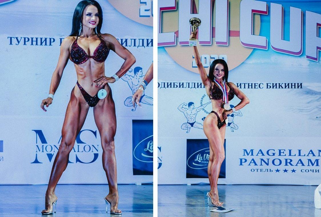 Я счастлива: спортсменка из Тверской области выложила видео с победных соревнований