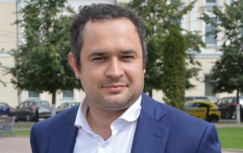 Дмитрий Гуменюк: современную финансовую инфраструктуру могут помочь сформировать только крупные «игроки»