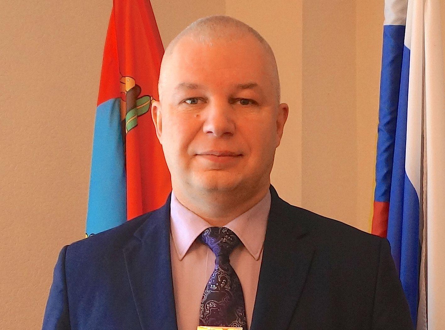 Константин Паскин: Финансовая политика региона помогает муниципалитетам решать социальные проблемы