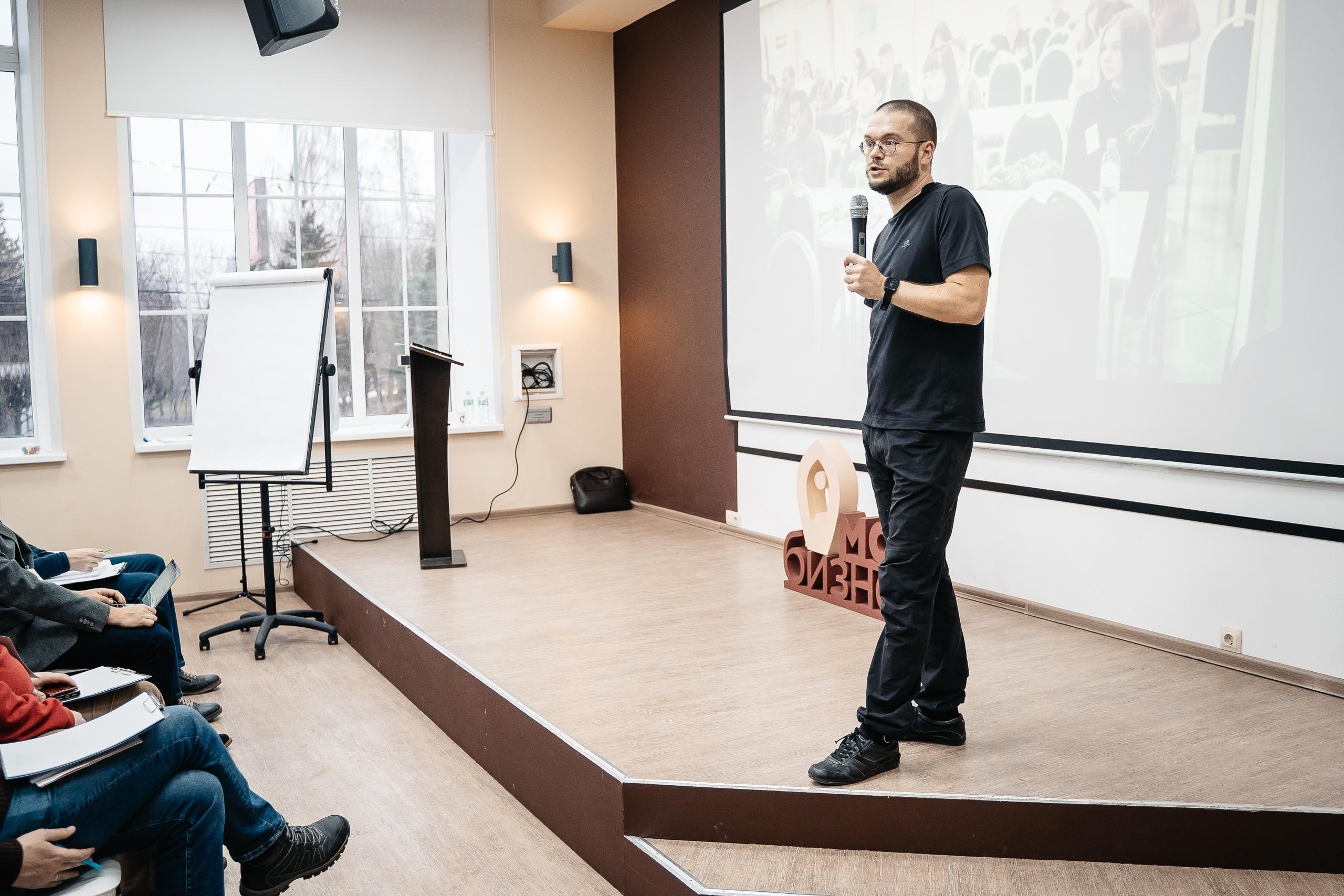 Бесплатное обучение, гранты за технологи и кешбек за отпуск: обзор деловых новостей Тверской области