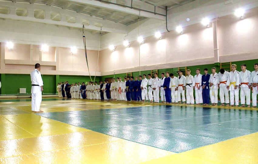 В Твери пройдут всероссийские соревнования по дзюдо