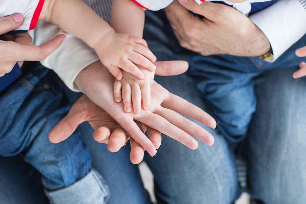 В Тверской области мерами господдержки семей с детьми займутся семейные центры