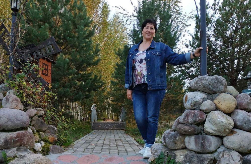 Наталия Чернова: Обязательное ношение масок в людных местах сейчас необходимо
